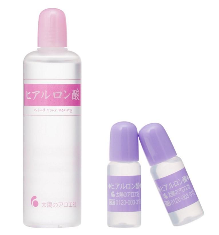 日本太阳社大玻尿酸80ml/套