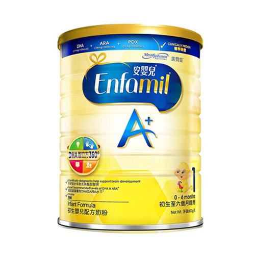 澳大利亚 美赞臣安婴儿A+1段奶粉