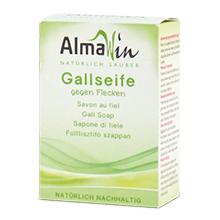 德国AlmaWin有机牛胆汁强效去污皂