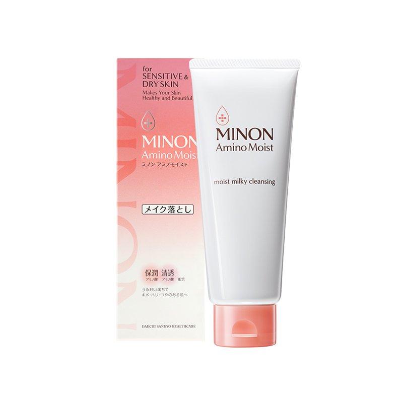 MINON 卸妆蜜100g/支