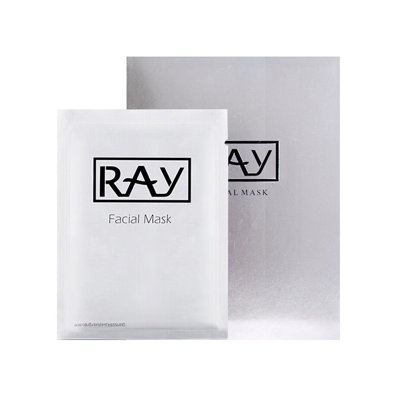 泰国Ray美容面膜 银色10枚/盒
