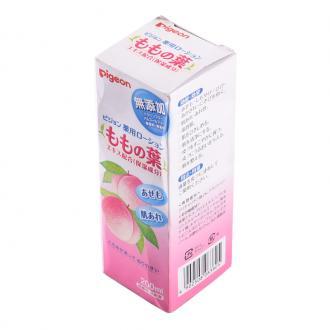 Pigeon贝亲桃子水200ml/瓶
