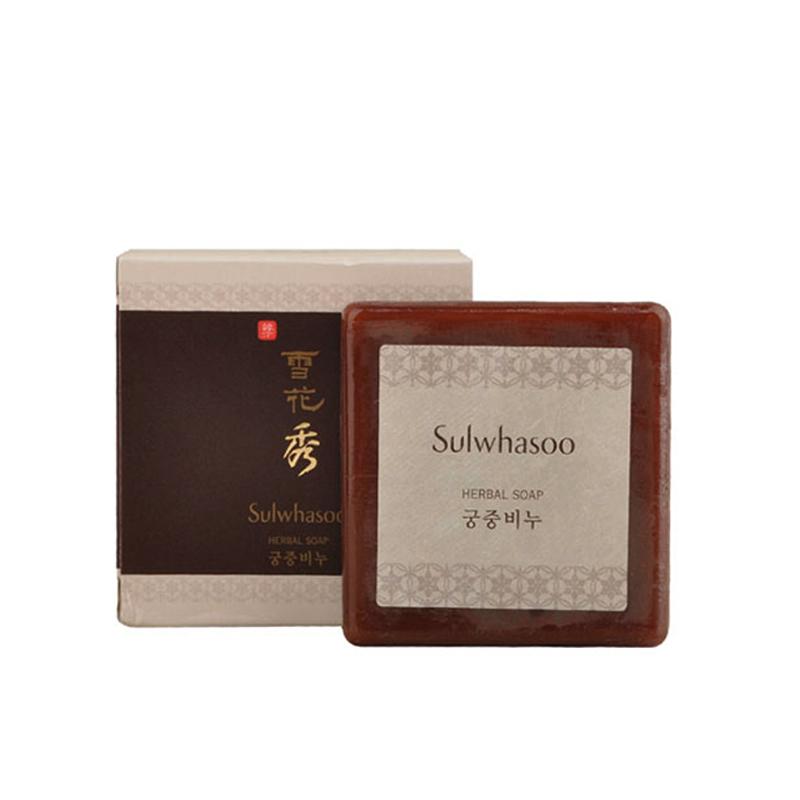 韩国雪花秀宫中蜜皂1块/盒