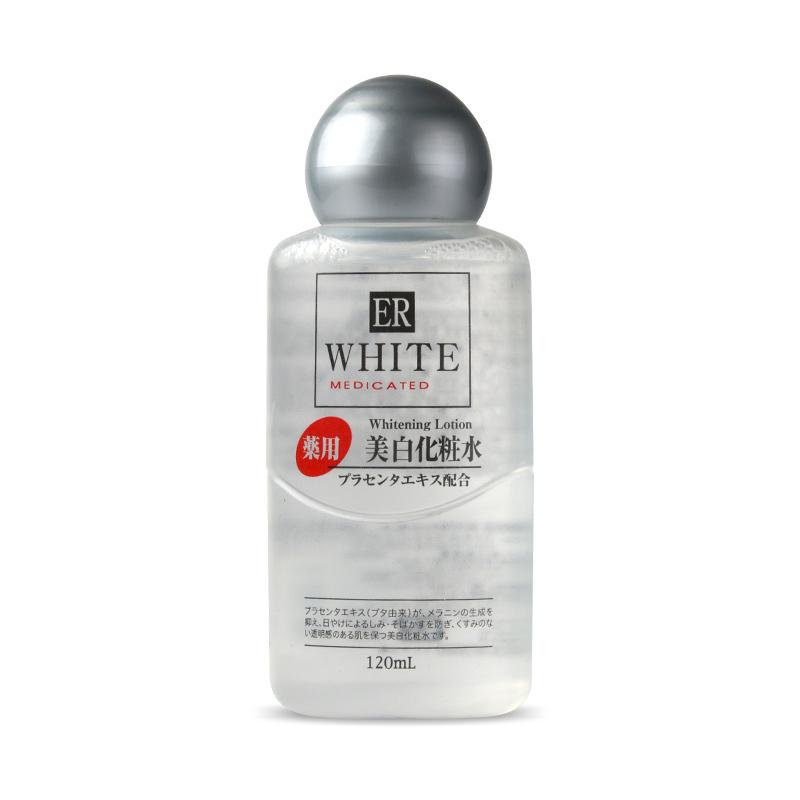 日本DAISO/大创美白化妆水120ml/支