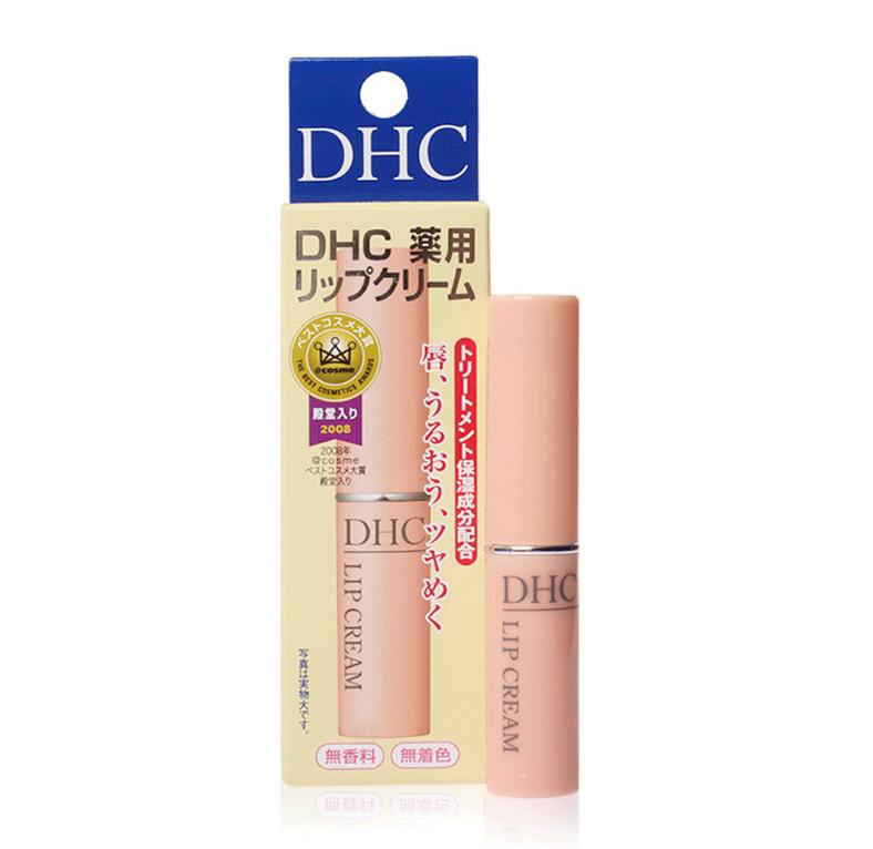 日本DHC润唇膏1.5g/支